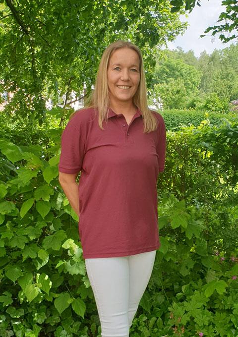 Pflegedienst Stralsund, Team, Krankenpflegehelferin Tina